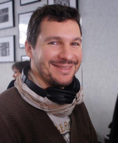 Mathieu Mendel