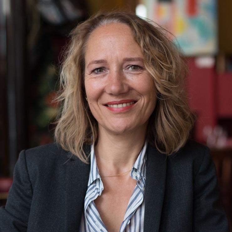 Marie-Claire Vicoq