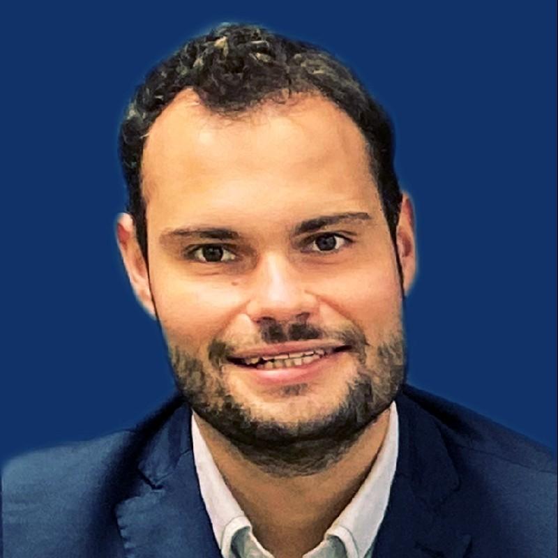 Maxime Legillon